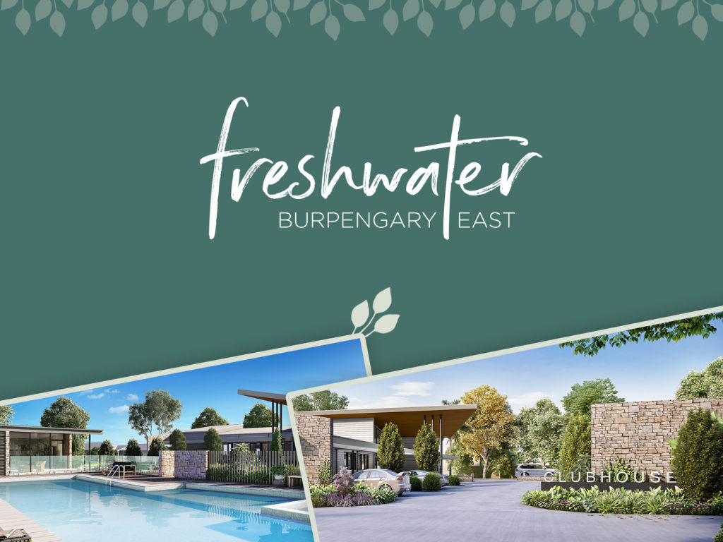 Freshwater by Ingenia Lifestyle - Gold class over 50s boutique lifestyle community living