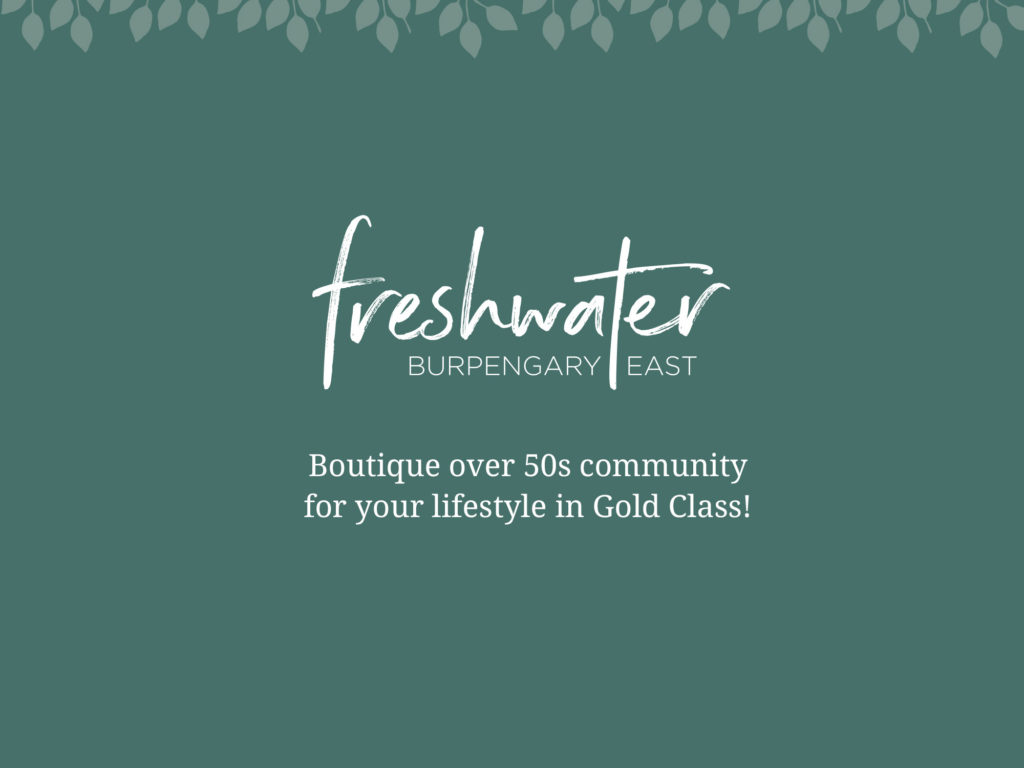Freshwater by Ingenia Lifestyle boutique over 50s lifestyle community in Burpengary