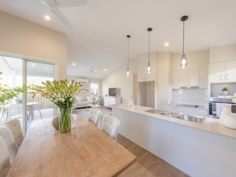 Freshwater Open Plan Home